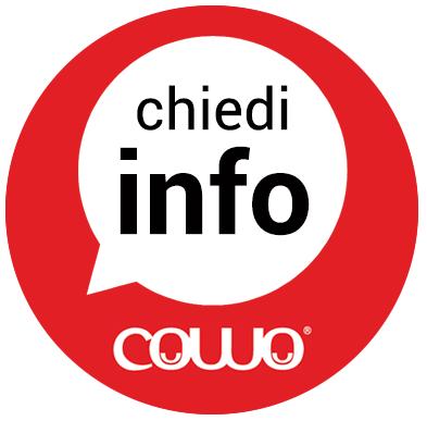 Info Coworking Milano Ripamonti