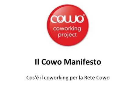 coworking manifesto