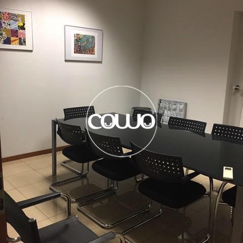 Cowo Ripamonti Fontanili Coworking Milano