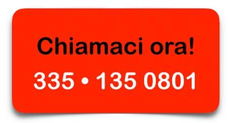 Numero telefonico Coworking Milano Ripamonti